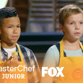 Junior MasterChef Season 6 DVD