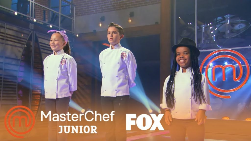 MasterChef Junior USA Season 7 (2019) with Finale