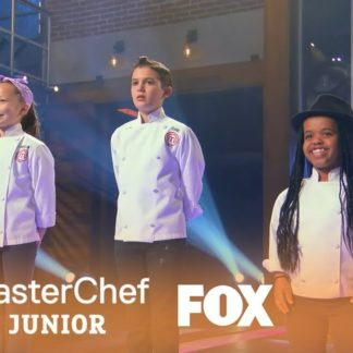 MasterChef Junior 2019 DVD
