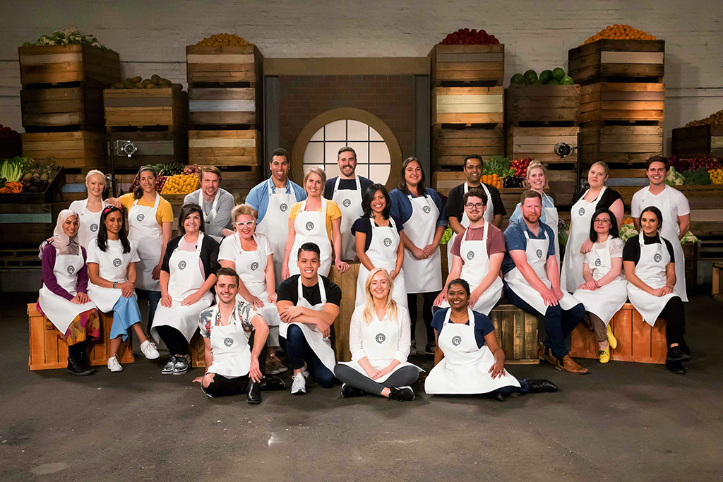 Masterchef Australia Season 11 with FINAL (2019)