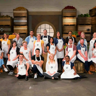 MasterChef Australia Season 11 Contestants