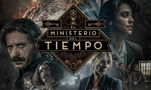 Ministry of Time Season 2 Complete with English Subtitles