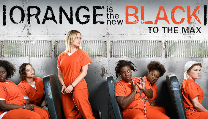 Orange Is the New Black Season 7 (2019) Complete