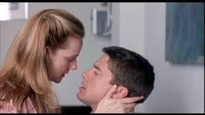 P.S. the Movie Kissing Scene