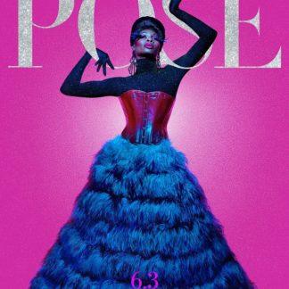Pose (2018) Season 1 DVD