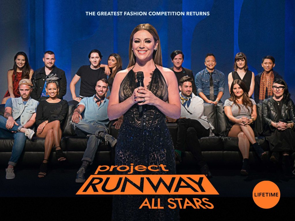 Project Runway All Stars Season 7 (2019)