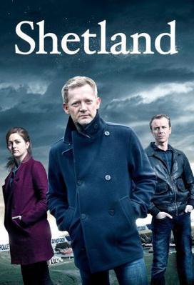 Shetland Complete Season 5 (2019)