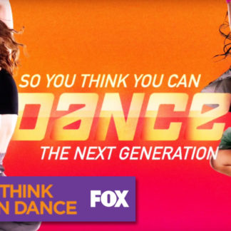 So You Think You Can Dance Season 13 DVD