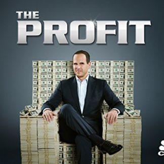 The Profit Season 6 DVD
