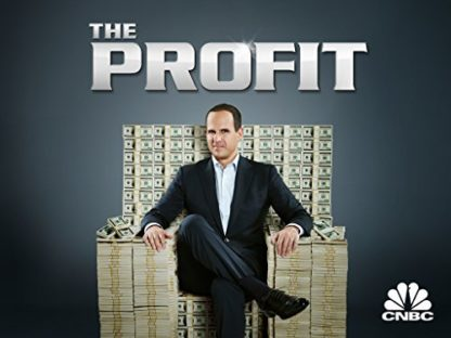 The Profit Season 6 DVD