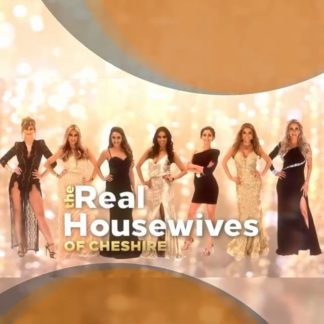 The Real Housewives of Cheshire Season 9 DVD