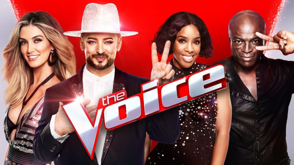 The Voice Australia Season 8 (2019) with Finale