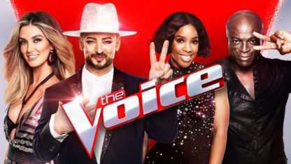 The Voice Australia Season (2019)