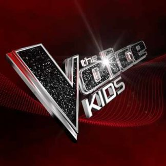 the voice kids DVD
