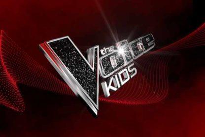 the voice kids DVD
