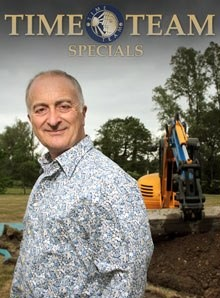 148 Different Time Team Specials Collection on DVD