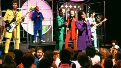 Top of the Pops 1976 DVD