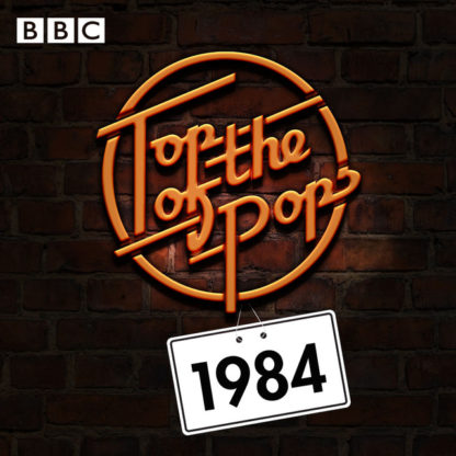 Top of the Pops 1984 DVD