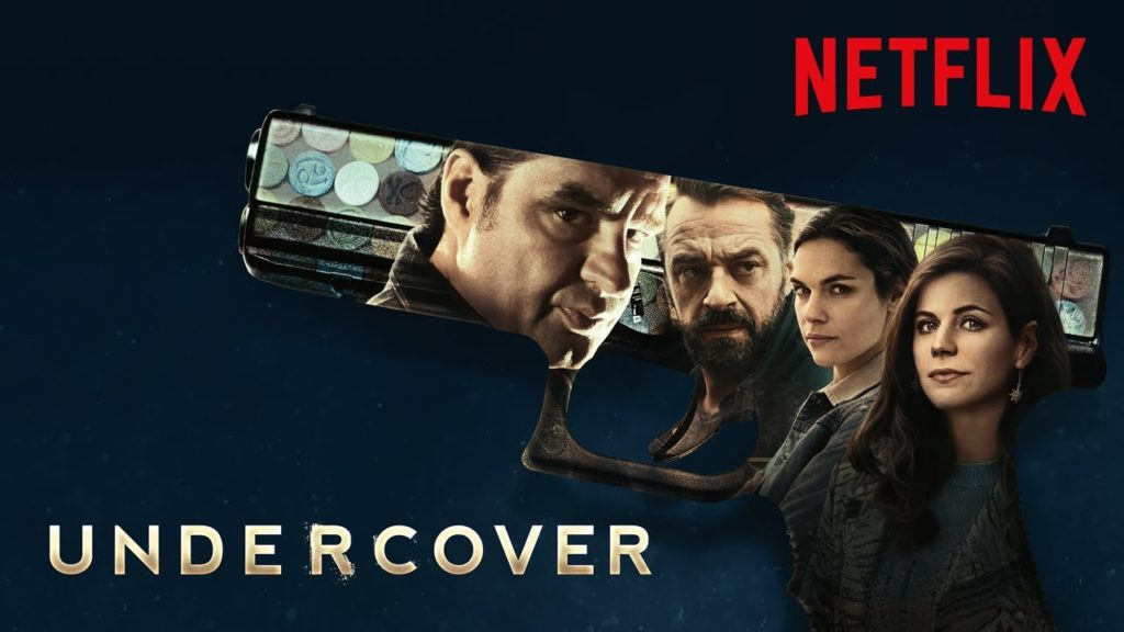 Undercover 2019 Complete Season 1 with English Subtitles