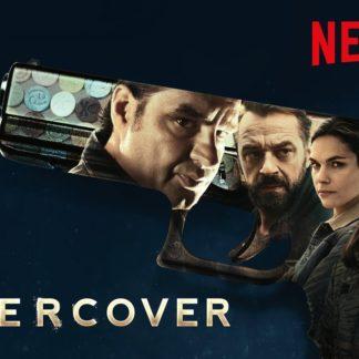 Undercover 2019 Season 1