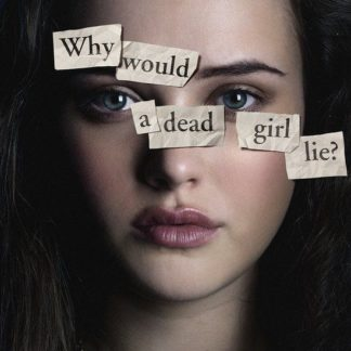 13 Reasons Why Season 3 DVD