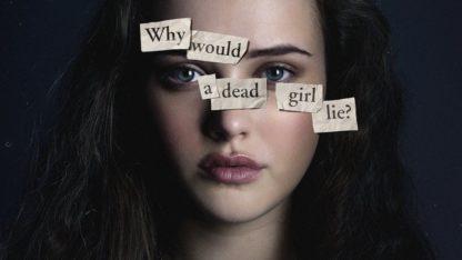 13 Reasons Why Season 3 DVD