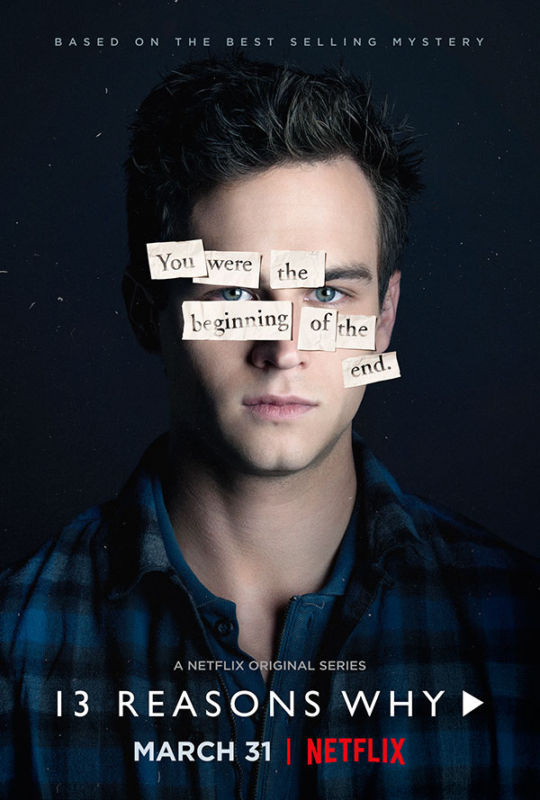 13 Reasons Why Complete Seasons 1 and 2