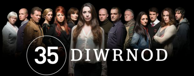 35 Diwrnod (35 Days) Season 1 Complete with English Subtitles