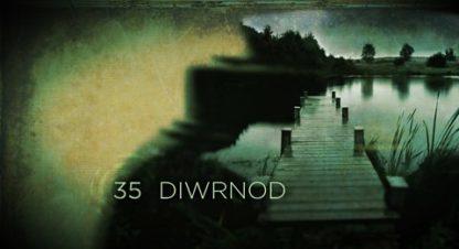 35 Diwrnod Season 2 DVD