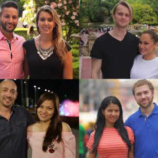 90 Day Fiance Before the 90 Days Season 1 DVD