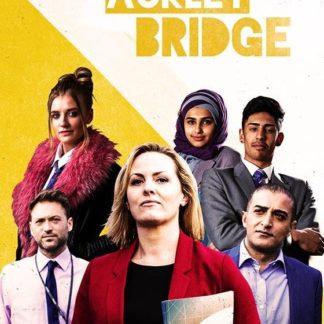 Ackley Bridge DVD