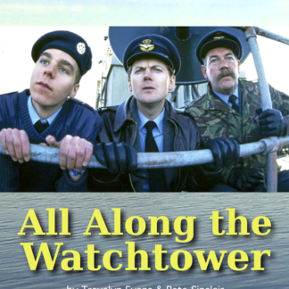 All Along the Watchtower 1999 DVD