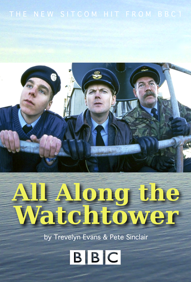 All Along the Watchtower (1999) starring Chris Lang