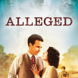 Alleged (2010) DVD