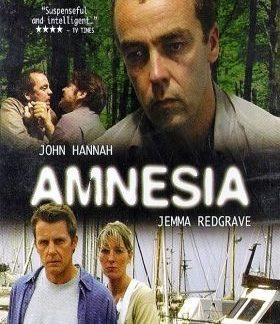 Amnesia 2004 DVD