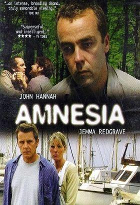 Amnesia (2004) starring John Hannah, Jemma Redgrave