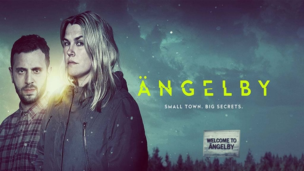 Angelby Season 1 Complete with English Subtitles