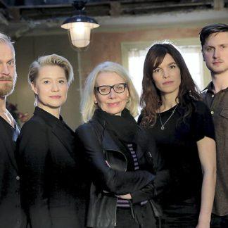 Arvingerne Season 3 DVD