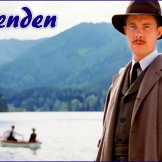Ashenden 1991 DVD