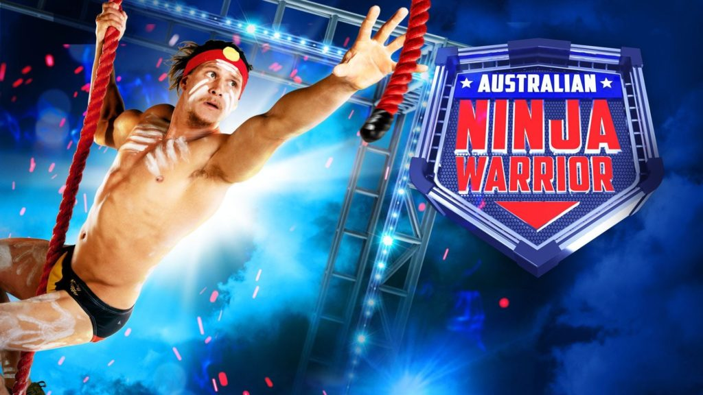 Australian Ninja Warrior Season 3 (2019) with Finale