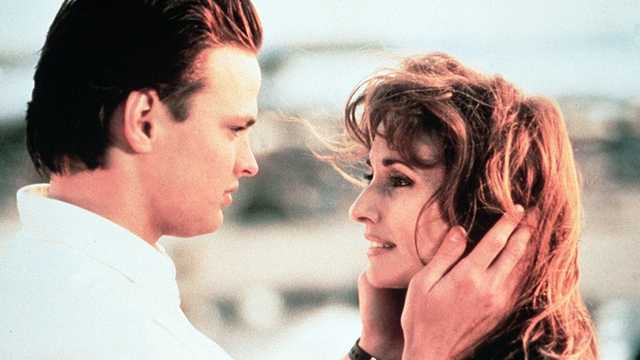 Between Love and Hate (1993) starring Susan Lucci