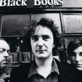 Black Books All 3 Seasons DVD