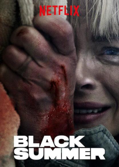 Black Summer Season 1 DVD