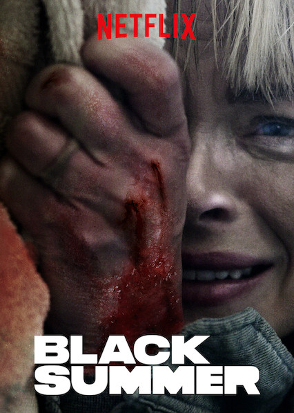 Black Summer (2019) Season 1 Starring Jaime King