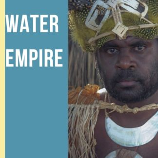 Blue Water Empire DVD