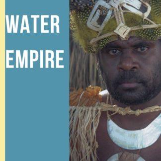 Blue Water Empire DVD