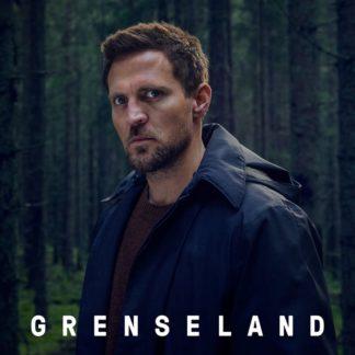 Grenseland DVD