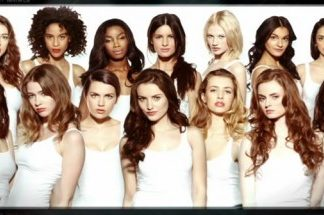 Britain & Irelands Next Top Model Season 9
