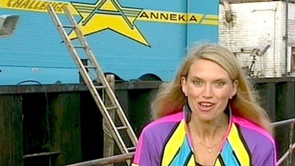 Challenge Anneka Seasons 5, 6 and 7 (Final) Starring Anneka Rice