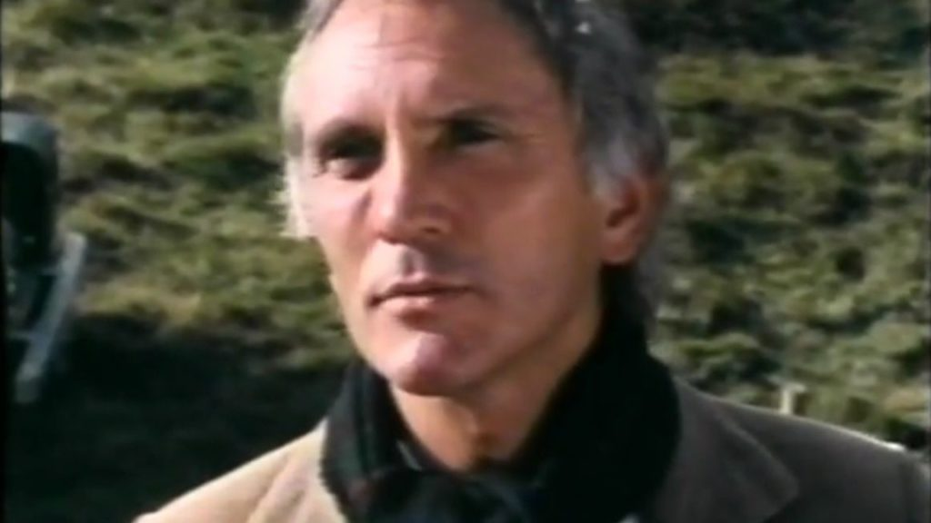 Chessgame (1983) All Episodes Starring Terence Stamp, Carmen Du Sautoy